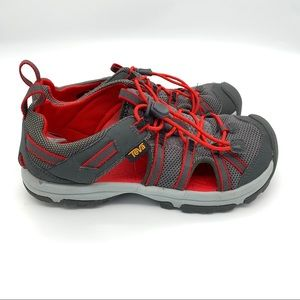 TEVA All Weather Hiking, Walking Shoes, Sandals